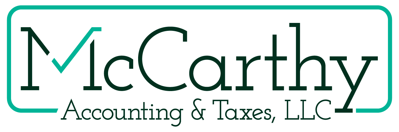 McCarthy Accounting & Taxes